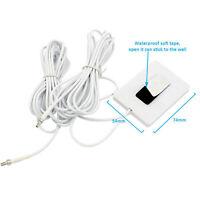 TS9 Connector 28dBi Gane 3G 4G LTE Antena WiFi Externa Amplificador de señal