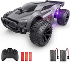 Epochair Remote Control Car 1/22 High Speed Rc Car With 2 Rechargeable Batteries