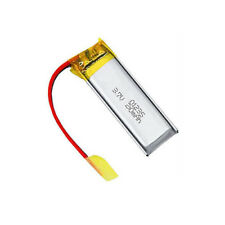 Lithium polymer battery 3.7V 210mAh for Oakly Thump
