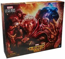 SDCC 2016 Comic Con Hasbro Marvel Legends Series The Collector's Vault Box Set