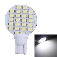 1PC Super Bright 4.8w T10 921 6000k White Car RV Wedge 24SMD LED Light Bulb 12v