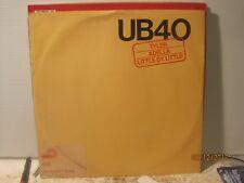 UB40 Tyler c/w Little By Little + 1 Free UK Post