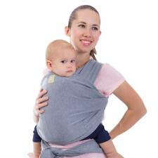 Baby Wrap Carrier- All-in-1Stretchy Baby Wraps-Baby Sling Great Baby Shower Gift