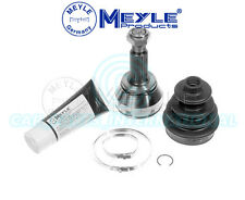 Meyle  CV JOINT KIT / Drive shaft Joint Kit inc. Boot & Grease No. 714 498 0019