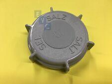 Salzdeckel Capuchon Lave-vaisselle BAUKNECHT IGNIS whirlpool 481246279903