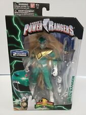 Mighty Morphin Power Rangers Legacy Collection Green Ranger Action Figure Bandai