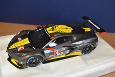 Chevrolet Corvette C8R #4 IMSA 2020 24 Hours Daytona Top Speed 1/18 (In Stock!)