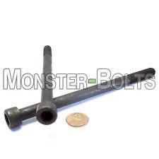 10mm x 1.50 x 150mm - Qty 5 - SOCKET HEAD Cap Screws Black Oxide Class 12.9 M10