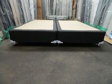 BRAND NEW AUSTRALIAN MADE BRANDED KING SIZE BED BASE. RRP $ 699.