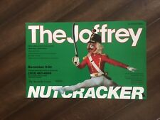 "14"" X 22"" Poster of ""The Joffrey Nutcracker""-"