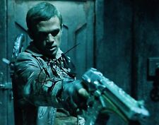 Cam Gigandet Actor In Pandorum Hand Signed 8x10 Autographed Photo W/COA