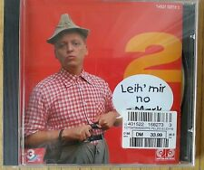 Leih mir no a Mark Frank-Markus Barwasser  1995 Jupiter  Record  CD