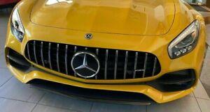 Mercedes OEM C190 AMG Gt 2018 + Avant Pare-Choc Grille Et Conversion Pour
