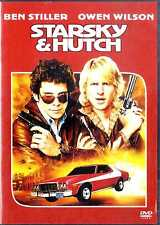 STARSKY & HUTCH Ben Stiller Owen Wilson DVD FILM SEALED
