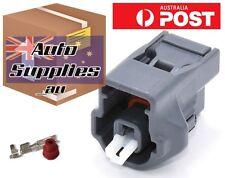 Toyota Knock Sensor Connector Plug 1 Pin 1JZ 2JZ 3S-GE 4A-GE 20V Lexus