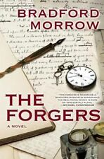 The Forgers-ExLibrary