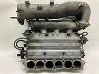 05 06 07 08 09 Hyundai Tucson Plenum Upper Intake Manifold 2.7L 6 Cylinder OEM
