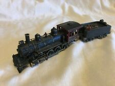 United Ho scale Brass Old Time 2-8-0 Consolidation,please read description.