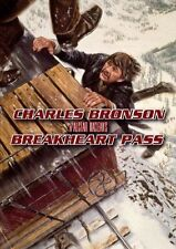 Westerns Bronson PG Rated DVDs & Blu-ray Discs