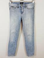 BARDOT | Womens Skinny CC Pockets Jeans  [ Size AU 10 or US 28 ]