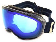 SCOTT - FIX ski snow Goggles ECLIPSE BLUE/ Amplier Blue Chrome CAT.2 Lens 244589