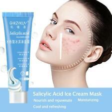 Salicylic Acid Ultra Cleansing Mask Ice Cream Mask Tools 60ML