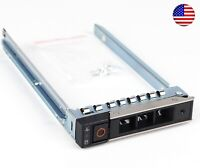 """for Dell DXD9H/0DXD9H SAS/SATA 2.5"""" SFF Hard Drive Tray/Caddy for R940 440"""
