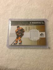 2011-12 SP Game Used Authentic Fabrics Nathan Horton Jersey Card Mint AF-NH