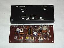 Marantz  4400 AM Tuner and Cover  Parts No. YD2890001-2