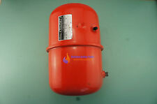 WORCESTER 24 CDI, 28 CDI RSF EXPANSION VESSEL 87161425000 Fully tested new core.
