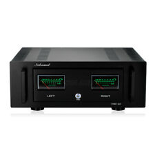 Hi-end Pure Class A Stereo Power Amplifier HiFi Integrated Amp