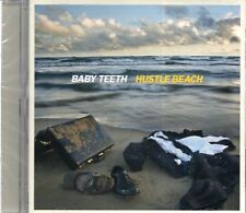 Baby Teeth - Hustle Beach (2009 CD) New & Sealed
