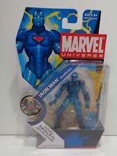 Marvel Universe IRON MAN STEALTH OPS Series 1 #009 Hasbro 2008 MOC