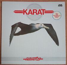"""Karat - Albatros - 12"""" LP - D 1979 - vinyl neuwertig"""