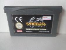 GameBoy Advance Spiel - Battle Bots - BattleBots (Modul)