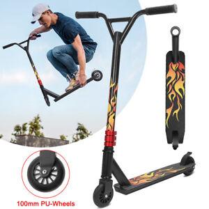 StuntScooter Kickscooter Roller Tretroller Cityroller ABEC7 Freestyle Funscooter