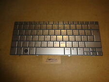 HP Mini 2133, 2140 Laptop (Netbook) Silver UK Keyboard. Model: 468509-031