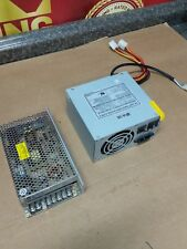Time Crisis 2 arcade Power Supply Lot Of 2