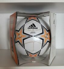 Adidas matchball Champions League Finale 2007/08 Teamgeist OMB
