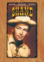 Shane [New DVD] Dolby, Widescreen
