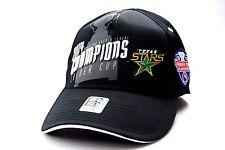 Texas Stars Reebok 2014 AHL Calder Cup Champions Stretch Fit Cap Hat