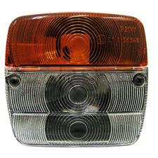 1 Paar Gummiunterlagen für Blink- Positionsleuchte Traktor Schlepper      40006