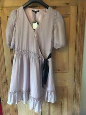 People's Market Size Med Silk Dress/Top RRP £78.99