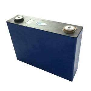 100aH 3.2v Lithium Iron Phosphate (LiFePO4) Prismatic cells USA stock in Texas!