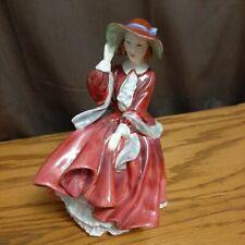 Royal Doulton Top O' The Hill Figurine Hn1834