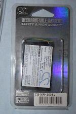CAMERON SINO Batterie Magellan Maestro 4300 - CS-MR4300SL