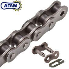 Kette AFAM520M 116 Clip, Rollenkette Standard 5/8''x1/4''