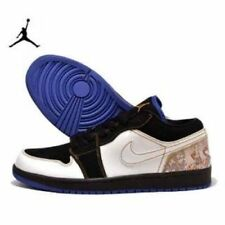 NIKE Air Jordan 1 One Phat LOW Neu Gr:45 US:11 Sneaker Neu 338145-001 6 7 8 9 3