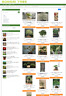 FULLY STOCKED BONSAI WEBSITE - HOME BUSINESS - EASY TO RUN - 1 YEAR HOSTING