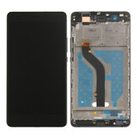 Ecran complet Écran lcd Capacitif tactile avec cadre Huawei Ascend P9 Lite 2016
